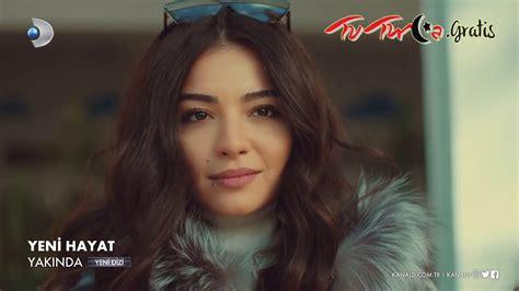 Trailer Yeni Hayat / Nueva Vida   Capitulo 1   www.TvTurca ...