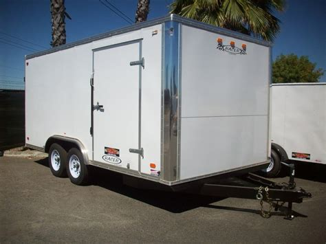 Trailers for Rent | Pac West Trailers