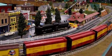 Trainfest, America s Largest Operating Model Railroad Show ...
