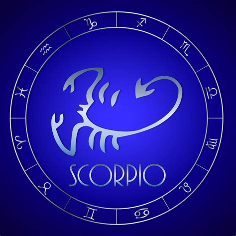 Traits of a Scorpio Man in Love and the Dos and Don ts of ...