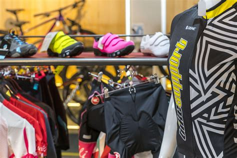 Trajes de ciclista | Bikesupport