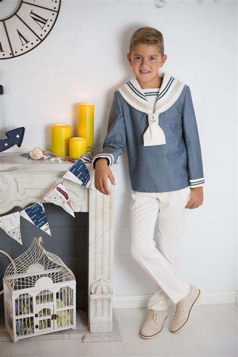 Trajes de Comunión para niño 2019   Boutique María Jesús