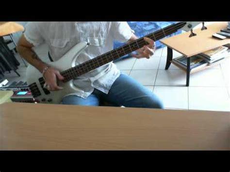 Traks   Long train runnin   bass part    YouTube