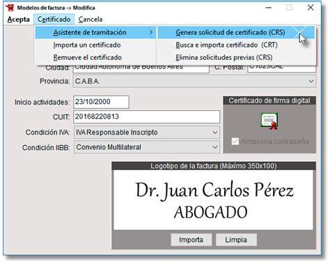 Tramitación certificado digital en AFIP   Régimen de ...