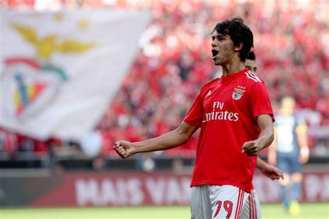 Transfer Grade: João Félix to Atlético Madrid for €120 Million