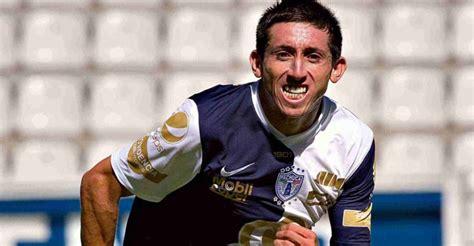Transfer Hector Herrera dan Ruginya Pachuca   Ligalaga
