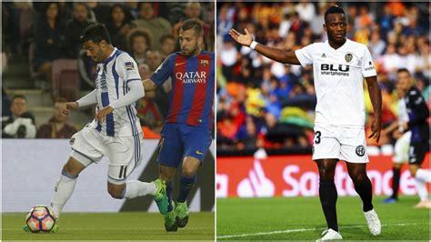 Transfer Market: Batshuayi move is blocked, Barcelona ...