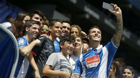 Transfer Market: Espanyol resigned to fate over interest ...