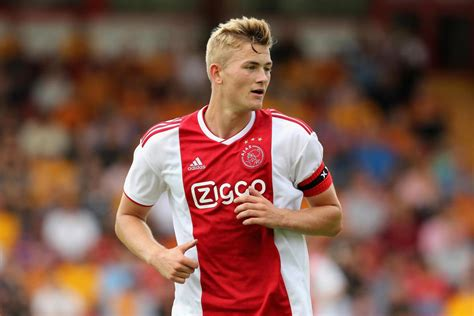 Transfer news: Ajax look to create bidding war for ...
