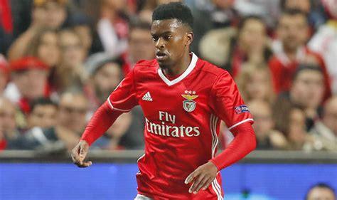 Transfer News: Benfica president England Nelson Semedo ...