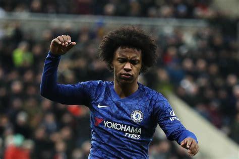 Transfer news LIVE: Arsenal lead Willian race, Mourinho ...