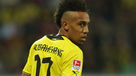 Transfer news: Pierre Emerick Aubameyang rules out ...