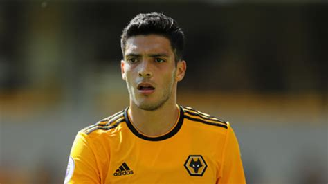 Transfer news: Raul Jimenez not ready to commit to £30m ...