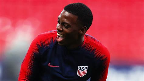 Transfer News: Timothy Weah joins Lille from Paris Saint ...