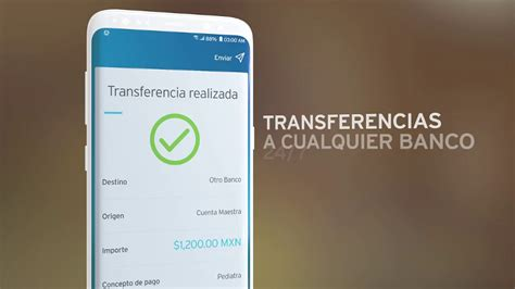 Transferencias 24/7 Citibanamex Móvil   YouTube