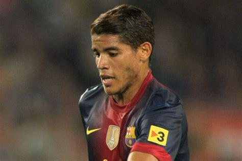 Transfermarkt : Anderlecht will Jonathan Dos Santos