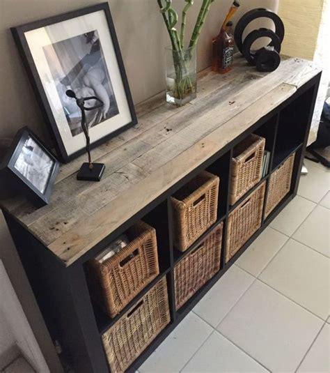 ¡Transforma tu mueble de Ikea en un mueble vintage! en ...