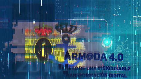 Transformación Digital Armada 4.0   YouTube