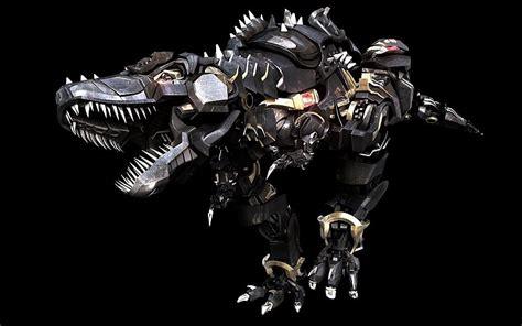 Transformers: La era de la extinción de los dinosaurios ...