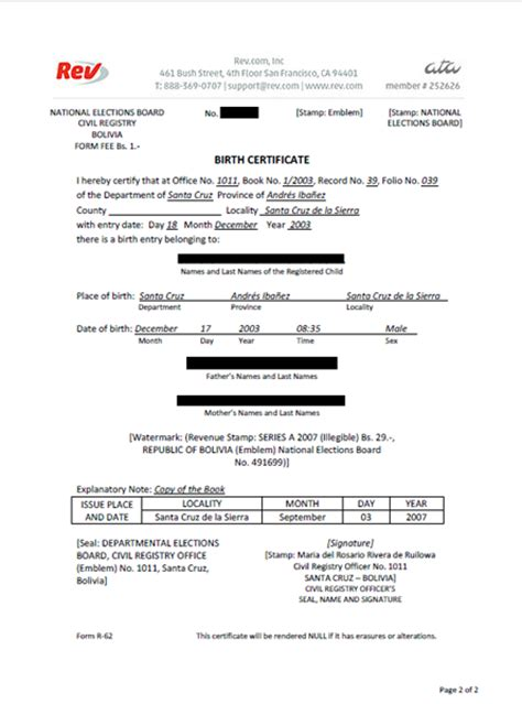 Translate Japanese Legal Documents | Rev