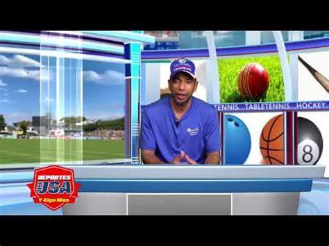Transmisión en directo de DEPORTES USA TV   YouTube