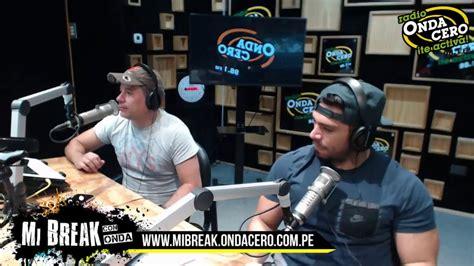 Transmisión en directo de Radio Onda Cero   YouTube