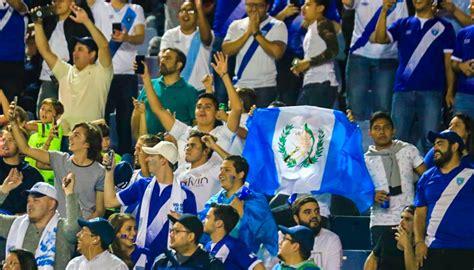 Transmisión en vivo del partido Guatemala vs. Ecuador ...