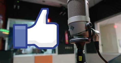 Transmitir Radio Por Facebook ~ Escuchar Radio Online Gratis
