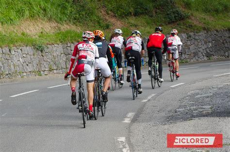 Transpirenaica 2017 Ciclored con bici de carretera.