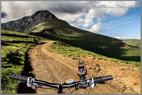 Transpirenaica. GPS en bicicleta, Lerida   Bicicletas de ...