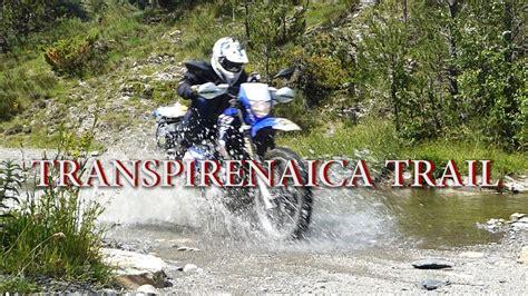 TRANSPIRENAICA TRAIL OFFROAD, ETAPA 1 CABO DE CREUS ...