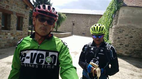 Transpirinaica en bicicleta eléctrica   YouTube