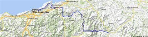 Transpirinaica   Etapa 1   Bikemap   Your bike routes