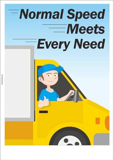 Transportation Safety Posters | Safety Poster Shop