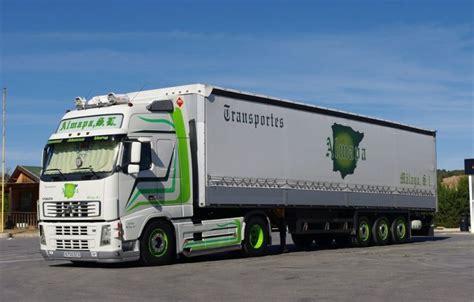 Transportes Almapa sl..  Malaga