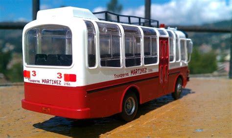 transpress nz: Hino bus model as used in Ecuador