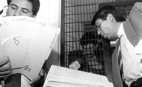 Tras 28 años de cárcel sentencian a Félix Gallardo