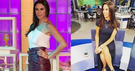 Tras polémica infidelidad de  Zague , Paola Rojas alborota ...
