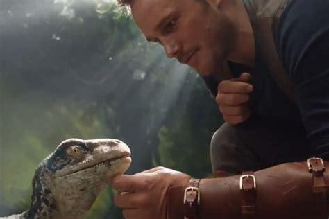 Tras ver el primer teaser de  Jurassic World: El reino ...