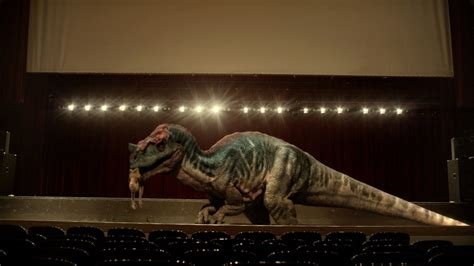 Trashecke: Age of Dinosaurs – Terror in L.A. – Rezessition