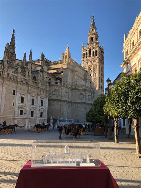 Traslado de la Virgen del Rocío a Almonte en 2019 | Rocio.com