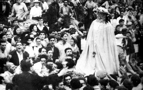 Traslado inédito de la Virgen del Rocío a Almonte en 1589 ...