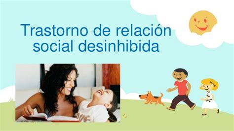 Trastorno de Estrespostraumatico Infantil