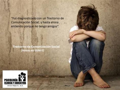 Trastorno de la comunicación social2