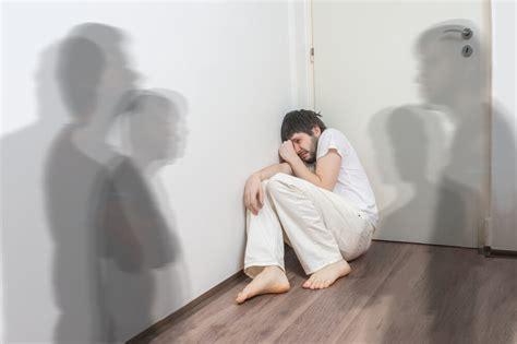 Trastorno esquizotípico de la personalidad — Mejor con Salud