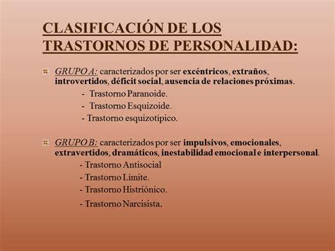 Trastorno Límite de Personalidad   Monografias.com