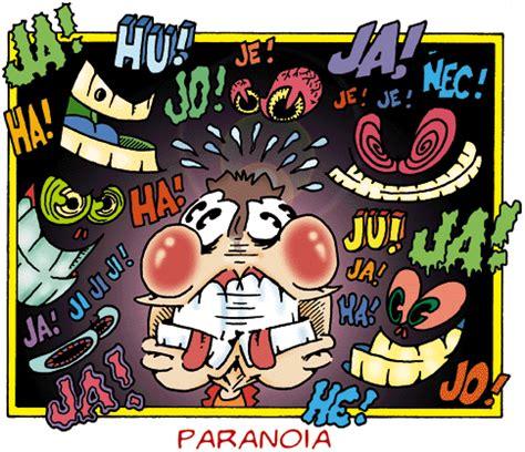 Trastornos en la adolescencia: T.P. Paranoide. Causas