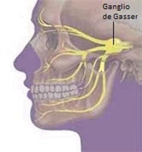 Trastornos Témporomandibulares: Nervio Trigémino