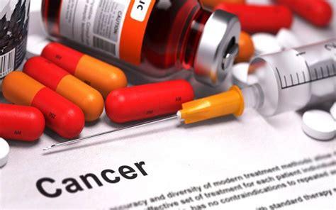 Tratamiento sin quimioterapia contra el cáncer de pulmón ...