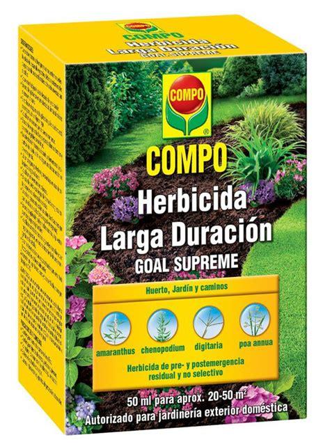 Tratamientos para eliminar malas hierbas de hoja ancha ...